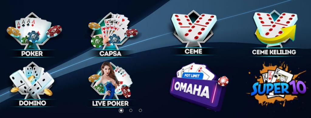 domino qq idn poker