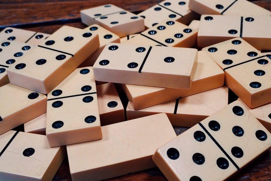 Domino idn poker